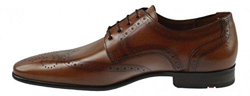 marron lacets 2767201 homme Marron à LLOYD Chaussures marron ville de pour CzxX4qwx