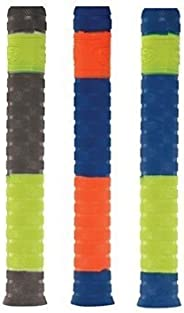 SG Players bat Grip 3 pieces(Color May Vary)