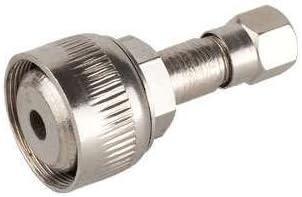 Petromax Luftpumpenadapter für die hK 500