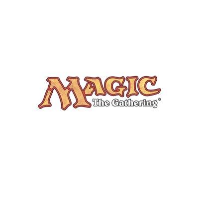 magic mana symbol series 4