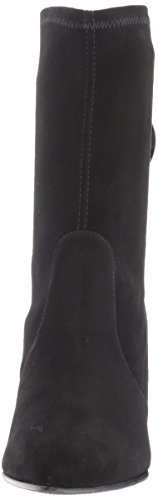 Stuart Weitzman Women's Cling Ankle Boot Black X5fWjXo