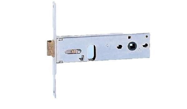 Cerraduras de embutir Iseo Art. 704 de entrada mm. 60-1 de entrega ...