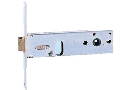 Cerraduras de embutir Iseo Art. 704 de entrada mm. 60-1 de entrega