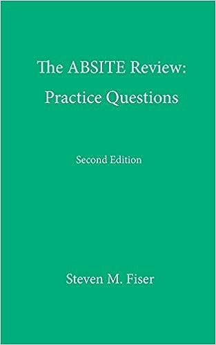 Review absite pdf surgery