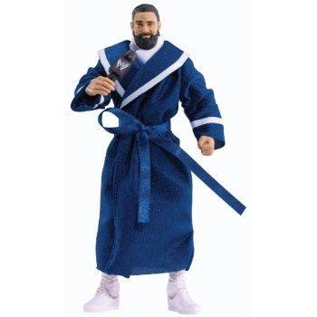 WWE Elite Collection Damien Sandow Action Figure toy [parallel import goods]