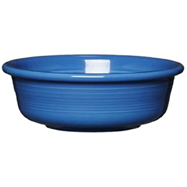 Fiesta 1-Quart Serving Bowl, Large, Lapis