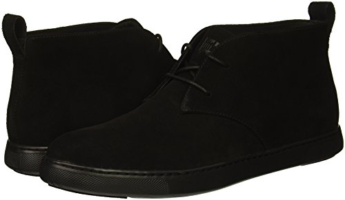 Fitflop Para Ankle black Hombre Boots Botas Zackery Negro arx8paFn