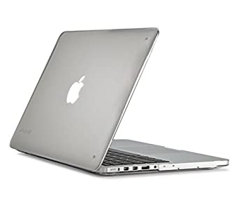 the best attitude 1f06c 48930 Speck Products SeeThru Case for MacBook Pro 13-Inch with Retina ...
