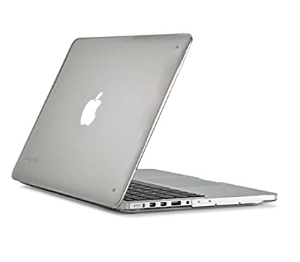 Speck SeeThru Cover - Funda blanda para Apple MacBook Pro 13 ...