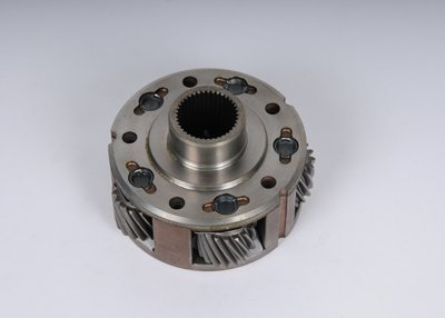 ACDelco 24230480 GM Original Equipment Automatic Transmission 4-5-6 Clutch Hub with Output Carrier Shaft and Dampener