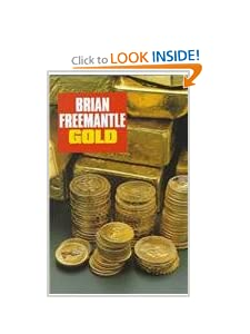 Gold Brian Freemantle and Brian Fremantle