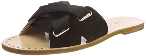 Escada Sport Dames As4361008571 Mules Zwart (black)