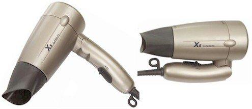 x5 travel hair dryer - 8