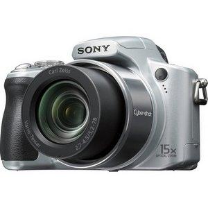 Sony Cyber-shot DSC-H50 Cámara réflex digital: Amazon.es: Electrónica