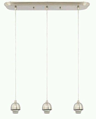 3 Light Pendant Fitter Lowes