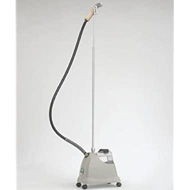 J-2000M Jiffy Garment Steamer with Metal Steam Head, 120 Volt