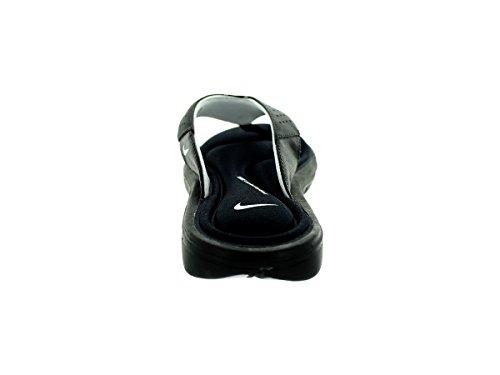 Nike Sweet Classic High (Gs/Ps) - Zapatillas de ante para niño Black///White