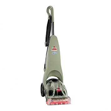 f52b3a117a7 Bissell QuickWash Lightweight Heavy Duty Carpet   Hard Floor Cleaner ...