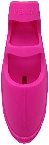 HuntGold Damen Finger Vibrator Klitoral G-Punkt-Anreger