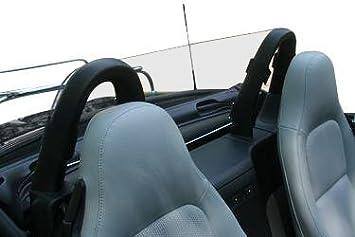 1 rated bmw z3 windscreen from windblox amazoncom bmw z3 convertible top