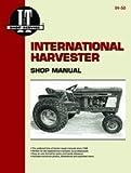 Farmall Tractor Service Manual (IT-S-IH50)
