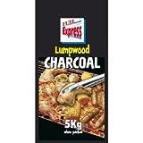 Fuel Express Lumpwood Charcoal 3kg
