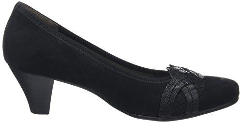 Fashion de Shoes Gabor Tac Zapatos wnqOfp4x6R