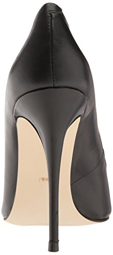 Maison Nappa Dress Nicole Miller Women's Pump Black nFEvxf