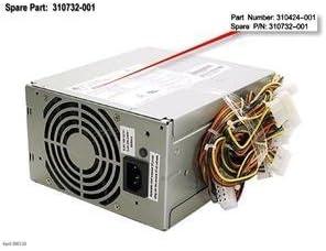 Renewed Refurbished HP 450W Power Supply Workstation XW8000 333053-001