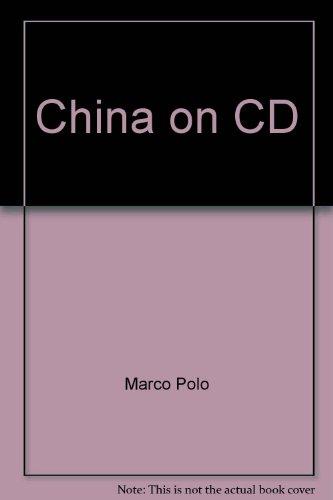 China on CD