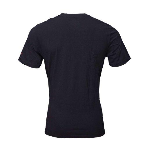 Nike MercurialX Proximo calle TF para hombre botas de fútbol 718777Zapatillas de fútbol, hombre, black white hot lava 018 black white hot lava 018