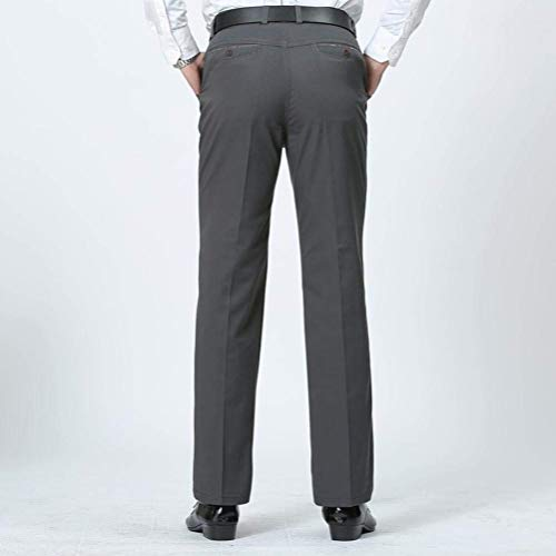 Libre Verano Moda Grau Para Elegantes Algodón Pantalones Transpirables Battercake Traje Deporte Largo Casuales Sueltos Aire De Al Cómodo Hombre 4Ic0fIqw6