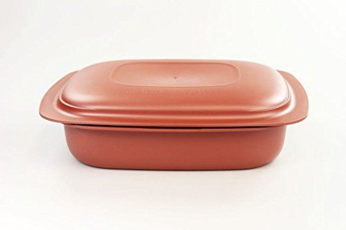 Tupperware UltraPro (3 1/2 QT, terracotta) by Tupperware