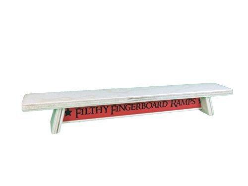 Fingerboard Bench Black River Style