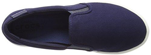 Crocs Kvinders Citilane Slip-on Mode Sneaker Flåde hYFmm3