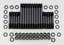 ARP 254-4401 6-Point Head Stud Kit for Small Block Ford