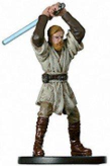 Star Wars Miniatures: Obi-Wan Kenobi, Jedi Master # 15 - Revenge of the Sith