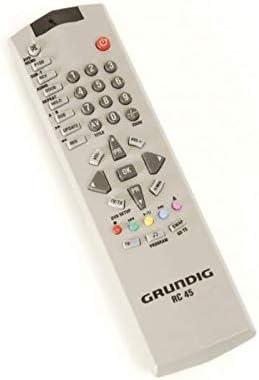 OEM Mando TV GRUNDIG RC 45: Amazon.es: Electrónica