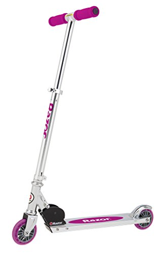 Razor A Kick Scooter, Raspberry