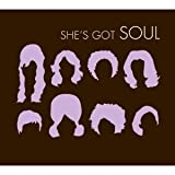 She's Got Soul (Starbucks)