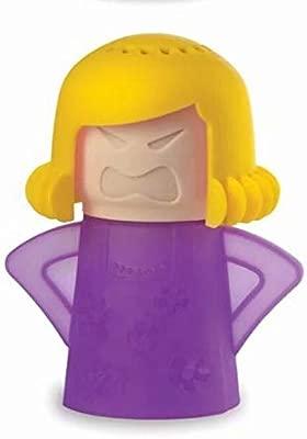 Limpiador de microondas Mama Enfadada Limpiador a Vapor