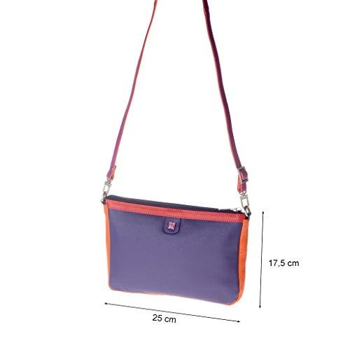 Los De De Tamaño Un Violeta Bolso Púrpura Mujeres Dudu qanWZwRd5