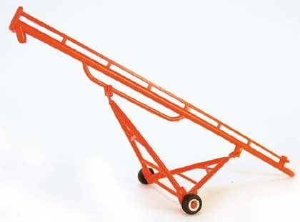 Grain Auger 52' Red (64th Red Scale)