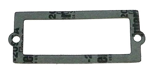 (NEW REED GASKET FITS JOHNSON/EVINRUDE V4 CROSS FLOW 1979-1995 85 1987-1993 88)