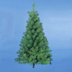 Kurt Adler 48-inch Norway Pine Half Tree