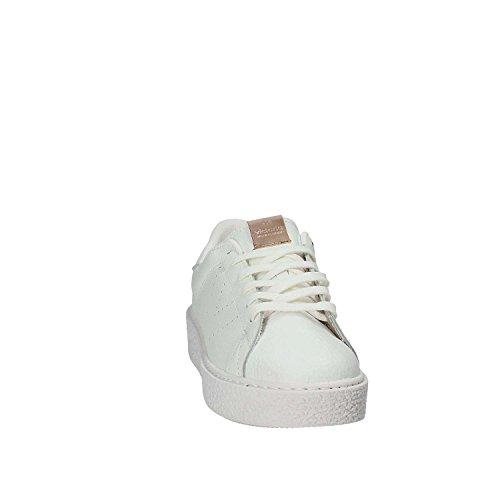 Victoria Low Shoe Women Shoes with Platform 262104 Rose White 4dNDdiupJ