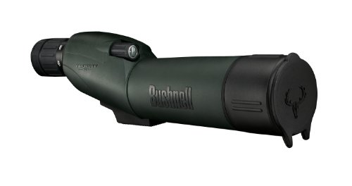 029757785015 - Bushnell Trophy XLT 15-45x 50mm Waterproof Compact Tripod Spotting Scope with Hard and Soft Cases carousel main 1