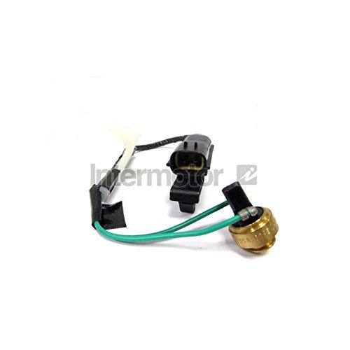 Intermotor 19968 Throttle Position Sensor: