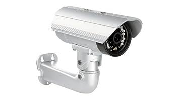 D-Link DCS-7413 - Cámara de vigilancia de exterior dia y noche (
