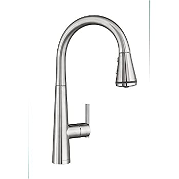 American Standard 4932300 075 Edgewater Pull Down Kitchen